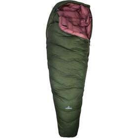 Nomad Jade 400 Sacos de dormir Mujer, dill green